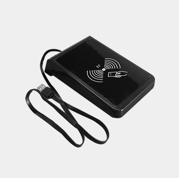 超高频RFID发卡器