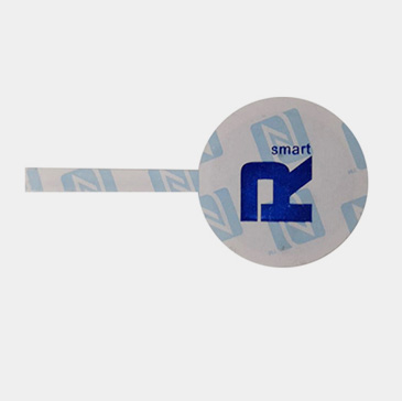 易碎RFID标签