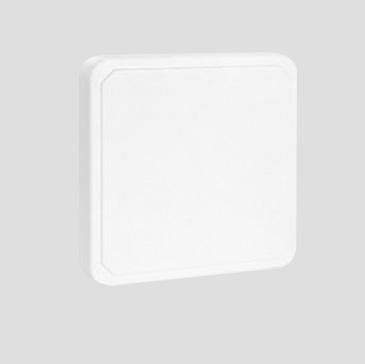 超高频12dbic圆极化远场RFID天线
