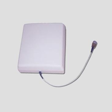 超高频7dbic圆极化远场RFID天线