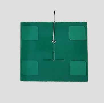 RFID超高频3dbic圆极化PCB天线