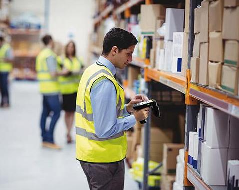 RFID是如何在物流行业领域广泛应用的?
