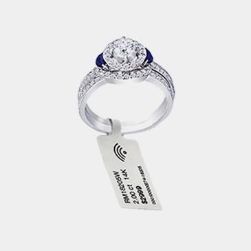珠宝RFID标签