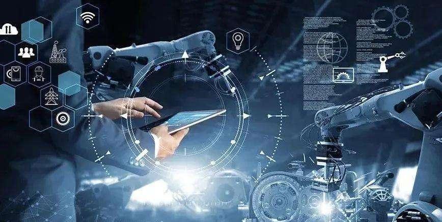 未来智造   基于5G+AI的智能工业视觉技术