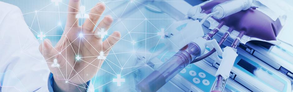 智慧医疗废物物联监管平台整体解决方案