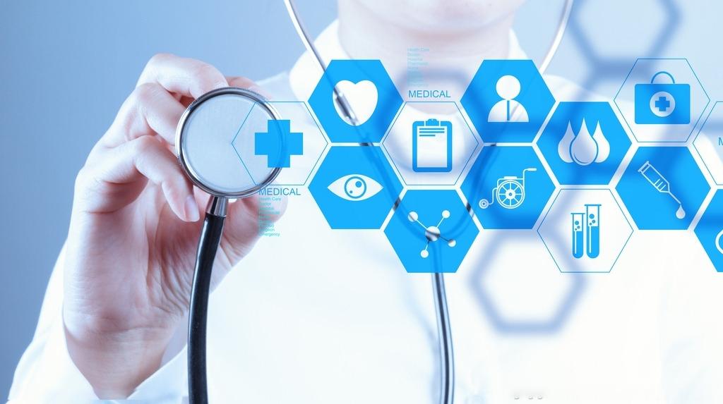 技术方案 | 盘点RFID物联网助力疫情防控应用场景