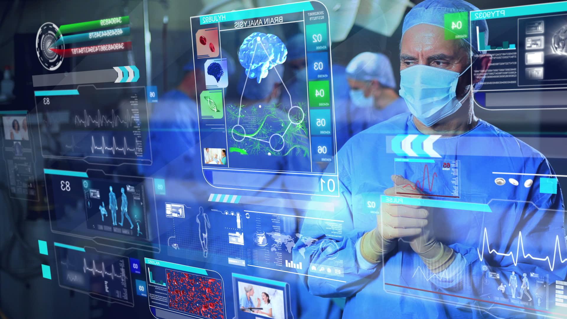 RFID在智慧医疗领域中发挥哪些重要作用