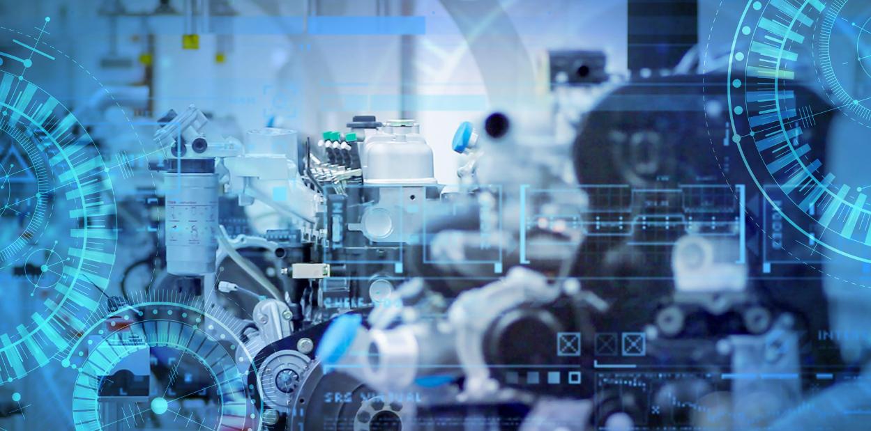 行业 | MES系统是如何实现智能化管理?