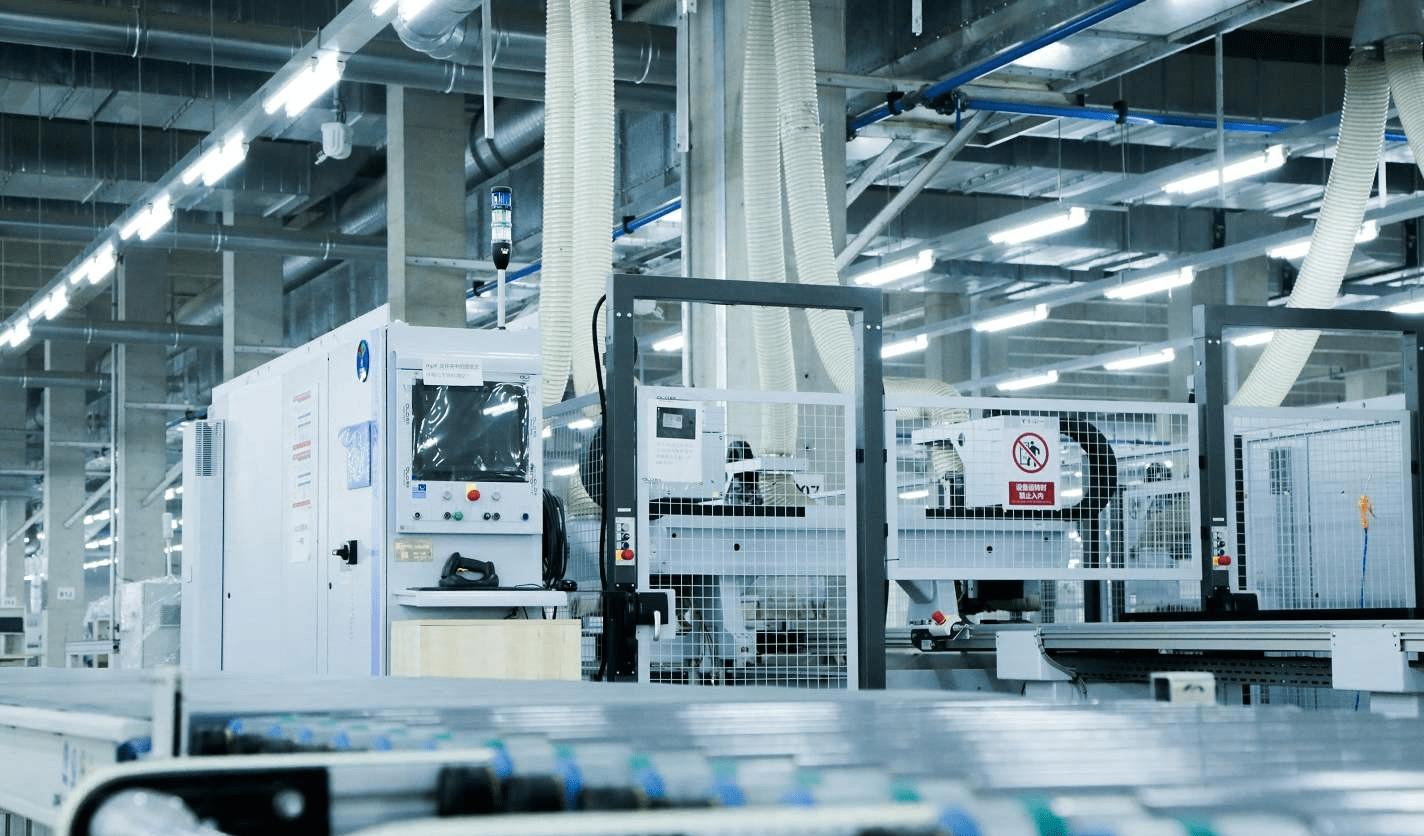 解读   MES制造执行系统正在改变工业格局