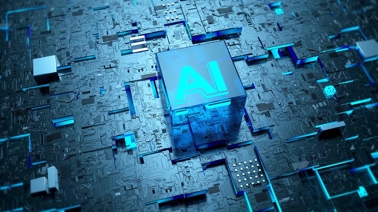 行业前沿   AI人工智能赋能智能制造