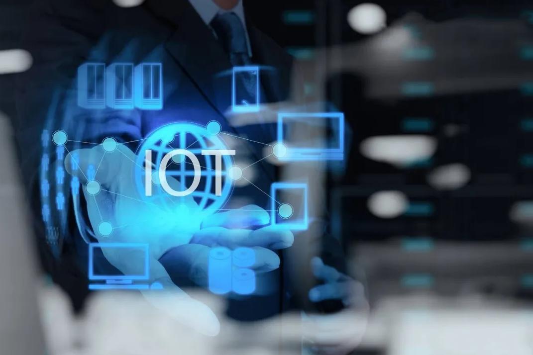 行业观察 | 改变智能制造的工业物联网